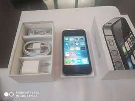 Iphone 4s 16gb bubbly