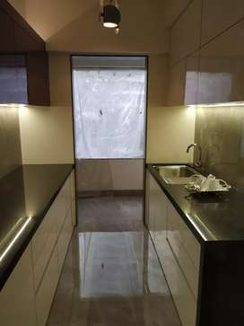 3 bhk for sale in U/C building on Link road kandivli West