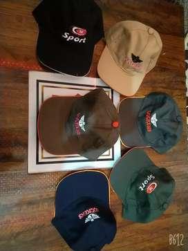 Colorful Kids cap
