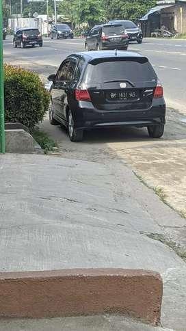 Honda jazz gd3 vitech