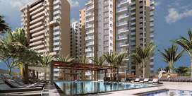 2 BHK in Artech Life Spaces, Luxurious Apartment near Infosys Campus