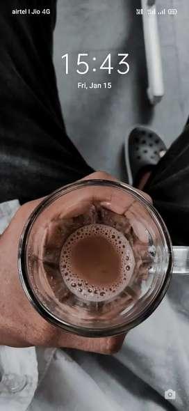 Need Chai maker