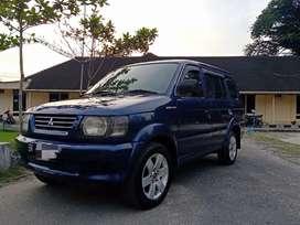 Mitsubishi Kuda Thn 2000