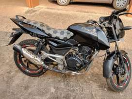 pulsar 150 in working condition