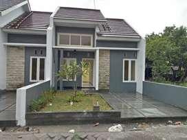 Rumah non Subsidi Sangat Terjangkau Dekat Kampus Unisda Hanya 215JT-an