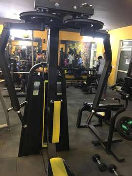 Commercial Gym Setup All india Supply new