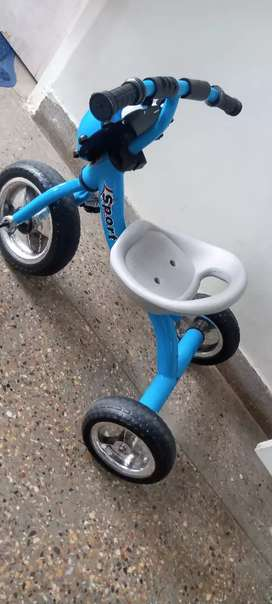 Try cycle