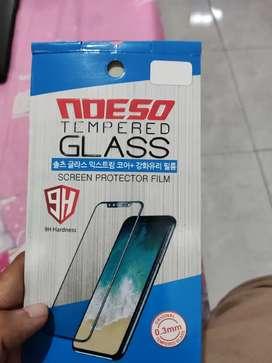 Tempered Glass Anti Gores Poco F3
