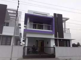 3BHK Independent Villa Sale @ Gowrivakkam
