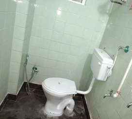 BANJARAHILLS, OPP ROAD TO GVK. SINGLE BEDROOM SMALL KITCHENETTE, SEMI