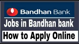 Bank process hiring for KYC document collection/ Field boys/Sales