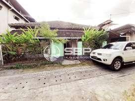 (R1.122)Murah Rumah Tengah Kota Jogja,Muja muju tanah Luas