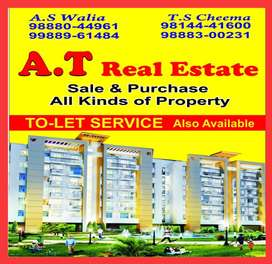 2bhk ground fllor nr mbd moll frz rd