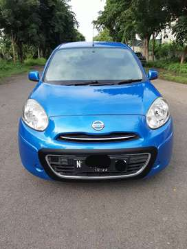 Fs Nissan March 2011  Manual