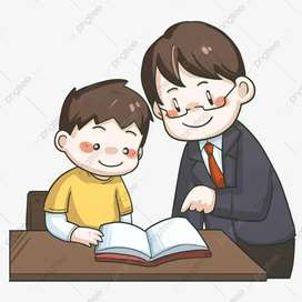 Home Tutors Required for Teaching Home Tutions