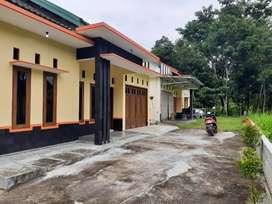 Rumah Murah dekat Polres Kulonprogo