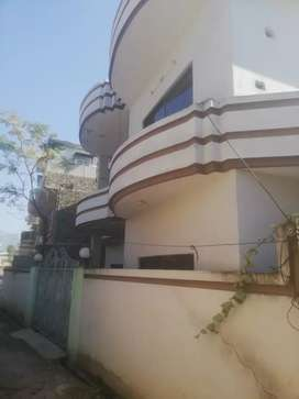 10 Marla House for Sale on Mansehra Road Mir Alam Town.
