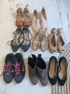 Shoe clearance from top brands