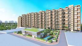 #753 carpet,2 BHK Flat in wakad, At 67.34 lakh(all inclusive)