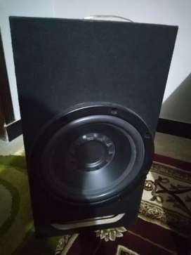 Kenwood woofer copy good bass quality