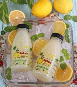 Dokter Lemon 350ml Murah