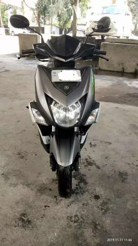 Selling One handed use of Two Wheeler for Urgent need of Money