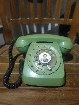 Telepon jadul cina