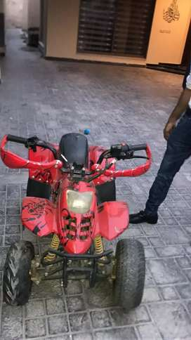ATV bike for sale 70 cc