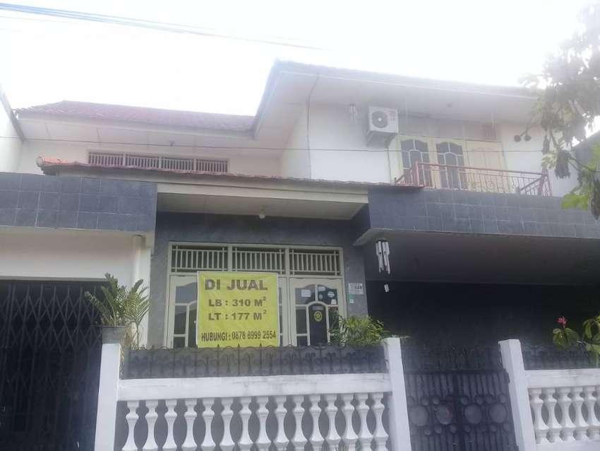 Dijual Cepat Rumah 2 Lantai 0