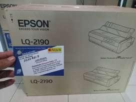 Epson lq 2190 best quality , LIEA