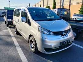 Dijual Evalia SV Plus th 2013 full variasi Ac double n Velg Rac Segera