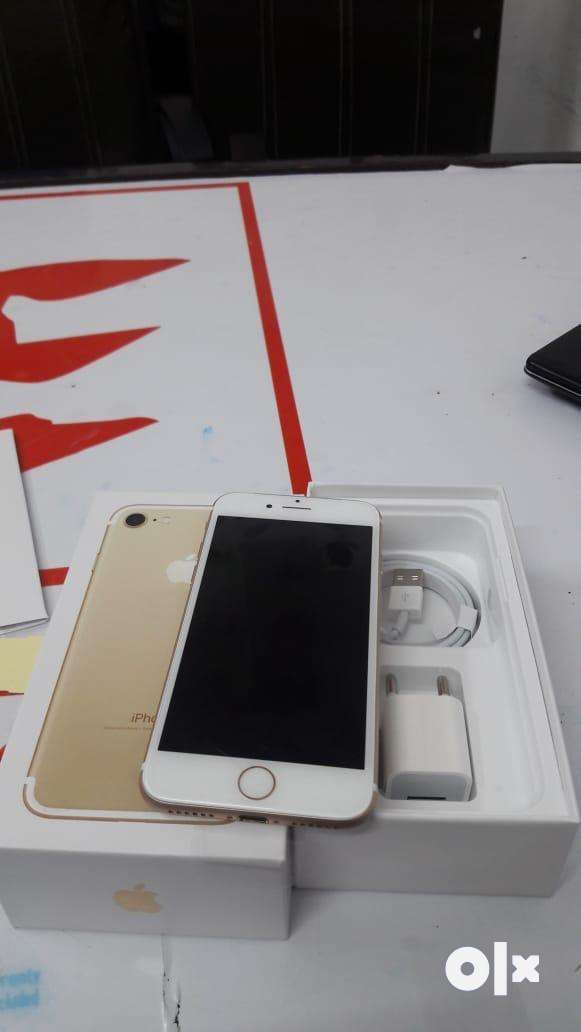 Imported iphone 8 256gb   with all accessories and bill