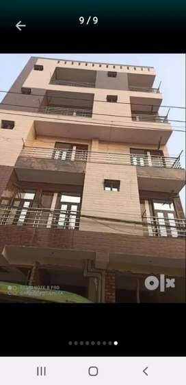 2BHK, lift, cctv, intercom, car parking, prime location