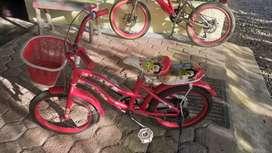 Sepeda bekas berkwalitas