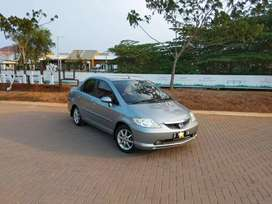 Honda City Vitec Manual 2005 Istimewah