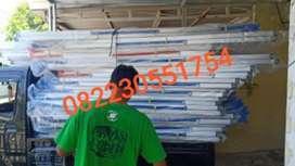 Promo tangga aluminium bisa cod
