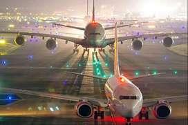 Urgent Hiring for Airport & Airline in Visakhapatnam Airport.
