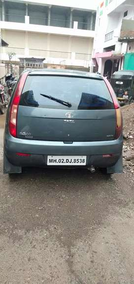 I want sell my car Vista petrol + LPG condition good
