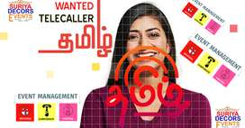WANTED EXPERIENCED TELECALLER