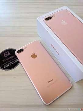 Apple Iphone 7 Plus 128GB -rosegold