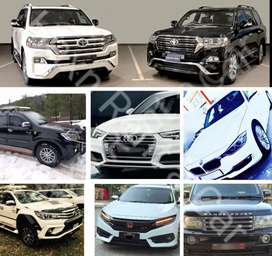 Rent a Car Rawalpindi   Islamabad   self Without driver   With Driver