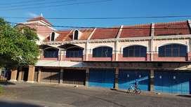 Ruko Besar 260 m2 Lokasi Pusat Bisnis Solo Baru, Sukoharjo, Surakarta
