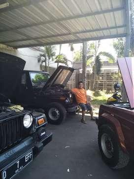 Laki bengkel (Panggilan seluruh indonesia)
