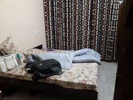 OWNER FREE FURNISHED 1BHK FOR WORKING COUPLE/BOYS