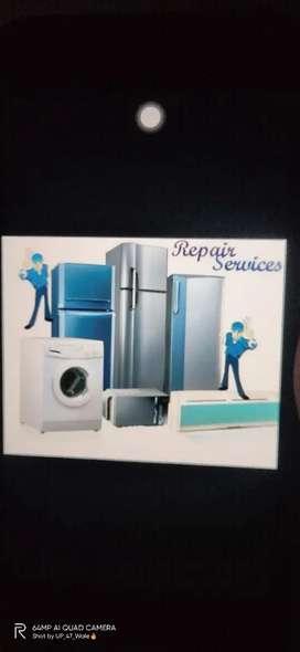 Fridge Washing Machine Microwave reparing center