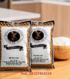 Agen Beras Premium di Kepulauan Riau