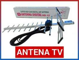ANTENA TV DIGITAL-AGEN TERBAIK BERKUALITAS