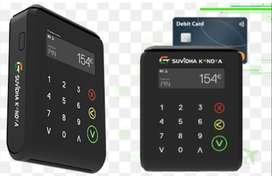 Micro ATM machine (new)4000