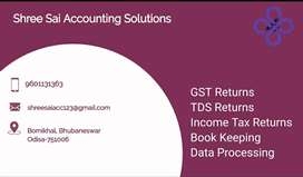 Full Accounting Solution