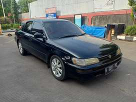 Toyota great Corolla 1993 pajak hidup